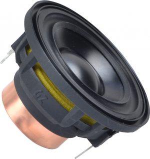 Breitband/Mittelton Lautsprecher